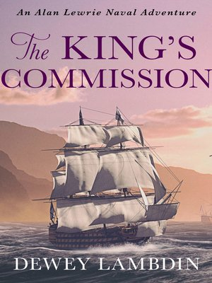 cover image of The King's Commission