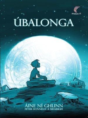 cover image of Úbalonga