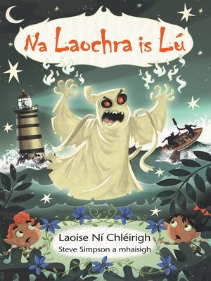 cover image of Na Laochra is Lú