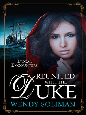 cover image of Reunited With the Duke