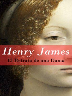 cover image of El Retrato de una Dama