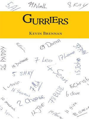 cover image of Gurriers