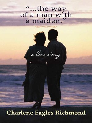 """cover image of """"...the way of a man with a maiden."""""""