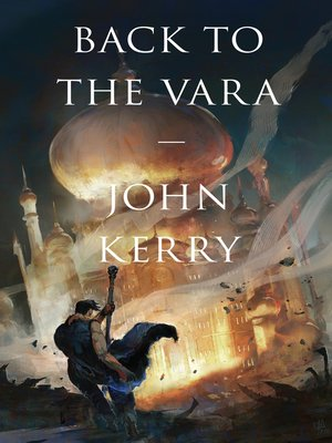 cover image of Back to the Vara