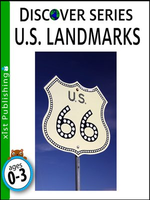 cover image of US Landmarks