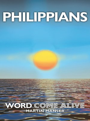 cover image of Philippians
