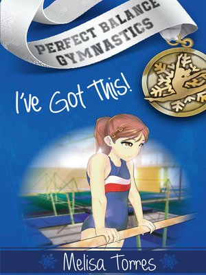 cover image of I've Got This!