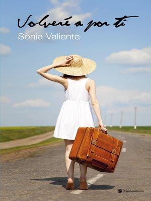 cover image of Volveré a por ti