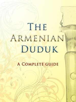 cover image of The Armenian Duduk