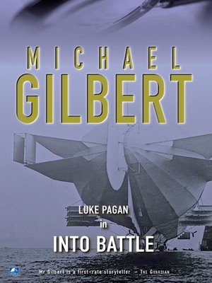 cover image of Into Battle
