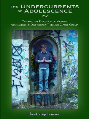cover image of The Undercurrents of Adolescence