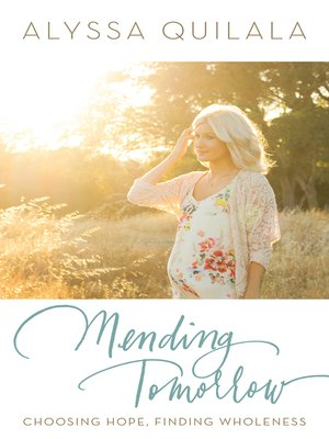 cover image of Mending Tomorrow