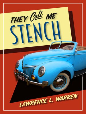 cover image of They Call Me Stench