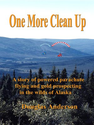 cover image of One More Clean Up