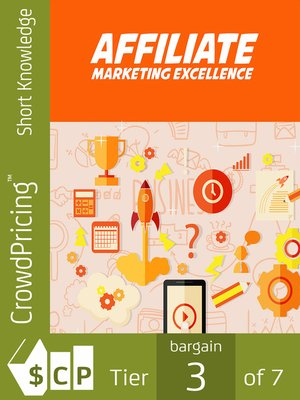 cover image of Affiliate Marketing Excellence