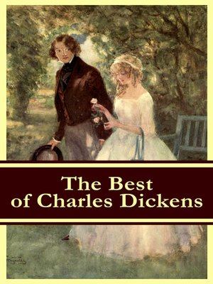 cover image of The Best of Charles Dickens