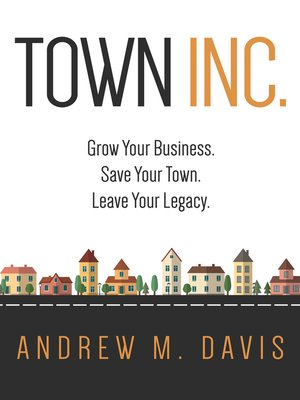 cover image of Town INC.