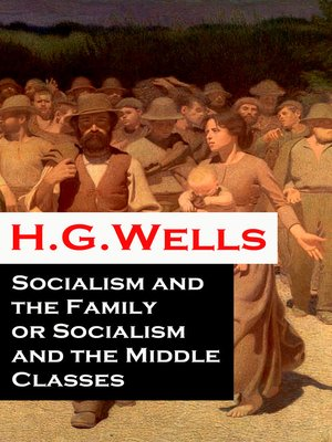 cover image of Socialism and the Family or Socialism and the Middle Classes