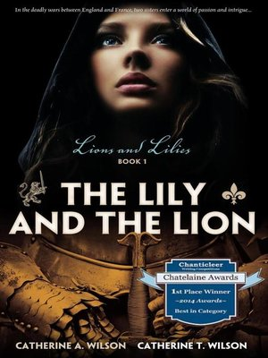 cover image of The Lily and the Lion