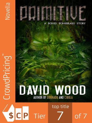 cover image of Primitive