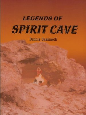 cover image of Legends of Spirit Cave