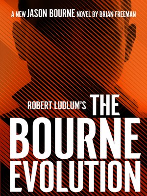 cover image of Robert Ludlum's<sup>TM</sup> The Bourne Evolution