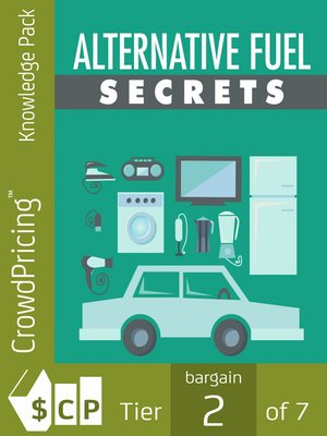cover image of Alternative Fuel Secrets