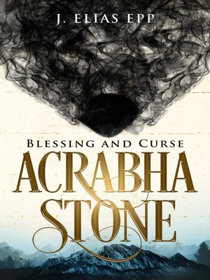 cover image of Blessing and Curse