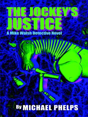 cover image of The Jockey's Justice