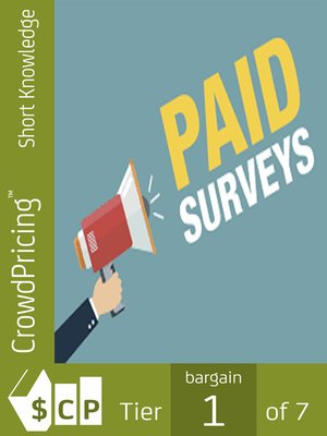 cover image of Paid Surveys
