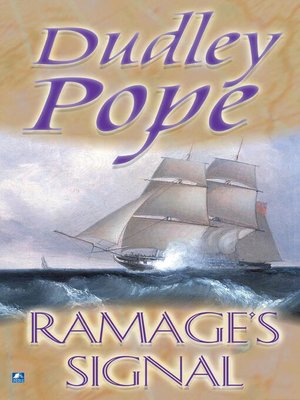 cover image of Ramage's Signal