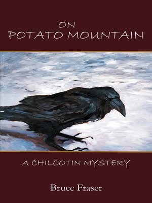 cover image of On Potato Mountain