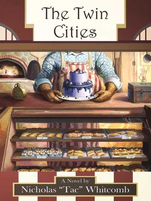 cover image of The Twin Cities