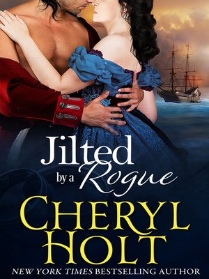 cover image of Jilted by a Rogue
