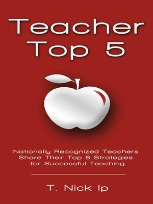 cover image of Teacher Top 5