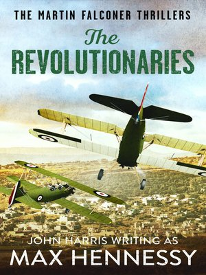 cover image of The Revolutionaries