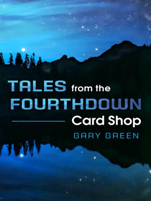 cover image of Tales from the Fourthdown Card Shop