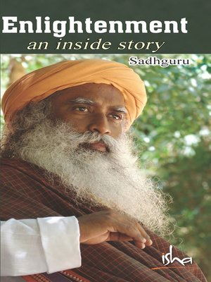 cover image of Enlightenment--An Inside Story