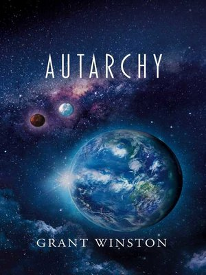cover image of Autarchy