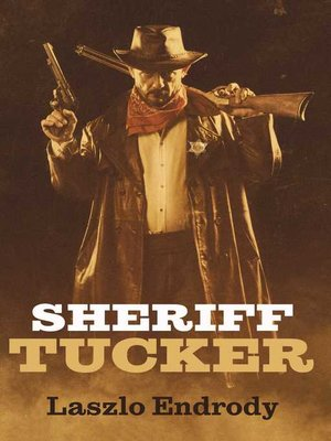 cover image of Sheriff Tucker