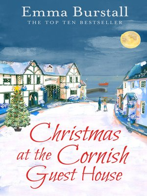 cover image of The Cornish Guest House