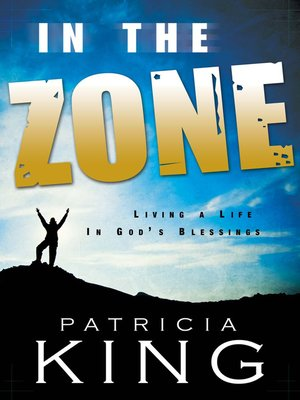cover image of In the Zone