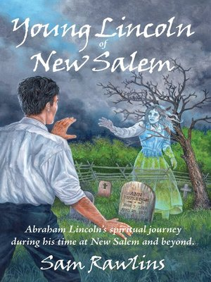 cover image of Young Lincoln of New Salem