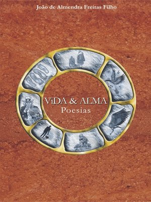 cover image of Vida e Alma