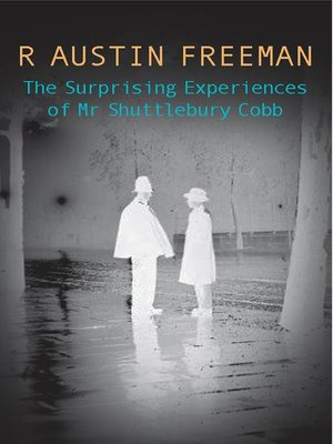 cover image of The Surprising Exp of Mr Shuttlebury Cobb