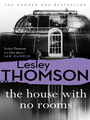 cover image of The House With No Rooms