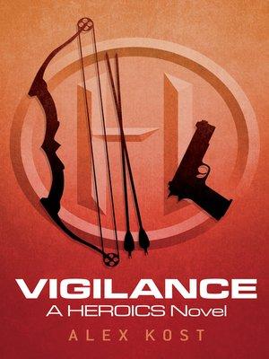 cover image of Vigilance