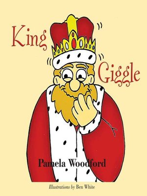 cover image of King Giggle