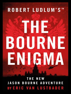 cover image of Robert Ludlum's (TM) the Bourne Enigma