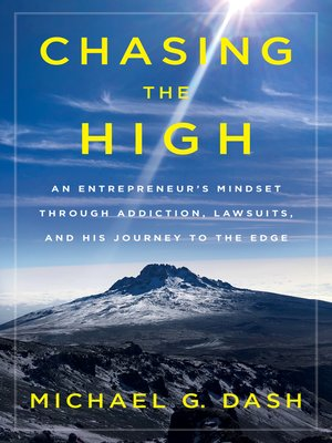 cover image of Chasing the High